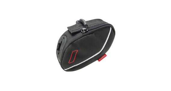 KlickFix Integra - Sac porte-bagages - S noir